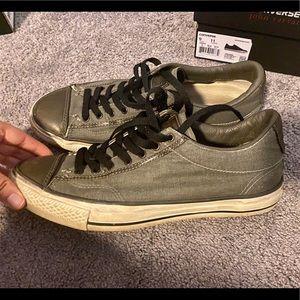 Converse Shoes - Grey Converse John Varvatos